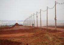 Cidade Ocidental não vai perder estrada parque, garante Fábio Correa