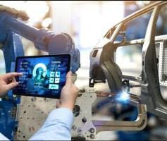 Indústria 4.0 pode ser responsável pela criação de 133 milhões de novos postos de trabalho