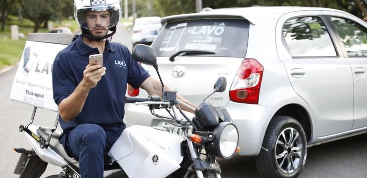 Startup abre 4.000 vagas atuação em Brasília e Goiânia
