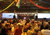 Com foco em segurança e sustentabilidade,  Fábio Correa faz do carnaval de Cidade Ocidental o melhor do Entorno