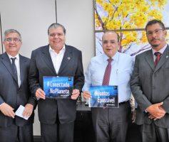 Governo de Brasília vai aderir à Hora do Planeta