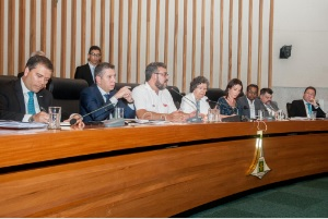 CLDF debate situação do Iprev-DF