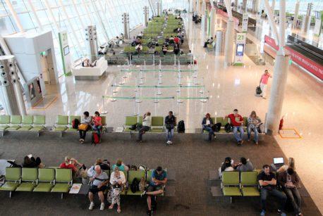 Turismo: Brasília  receberá três novos voos internacionais até o final do ano