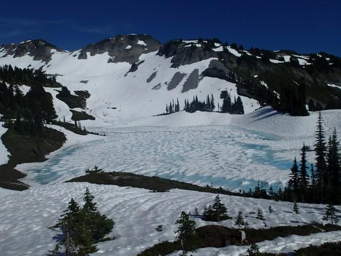Saint Andrews Lake