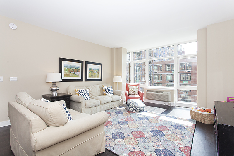 1450 Washington Street #510 | Hoboken
