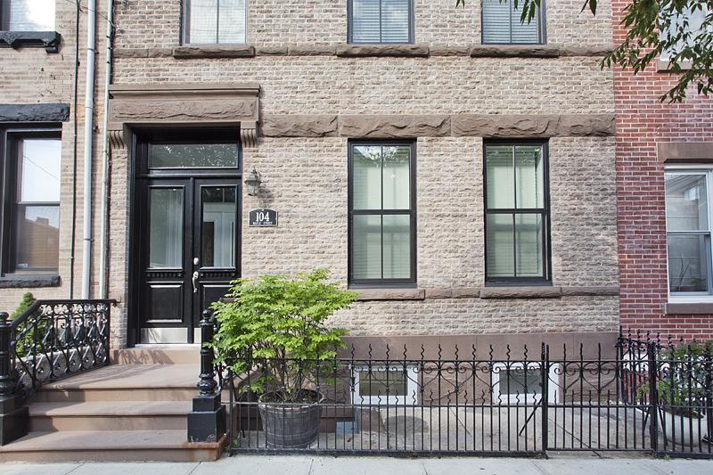 104 Maple Street | Weehawken