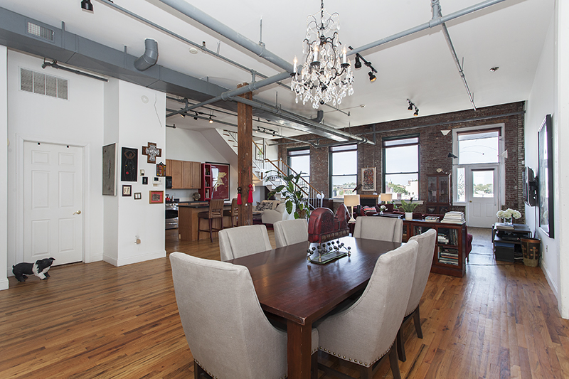 126 Webster Aveue #4B | Jersey City