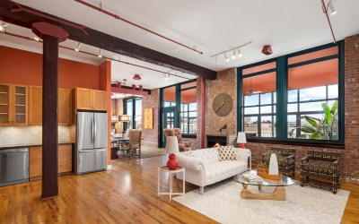 126 Webster Avenue #3E  | Jersey City