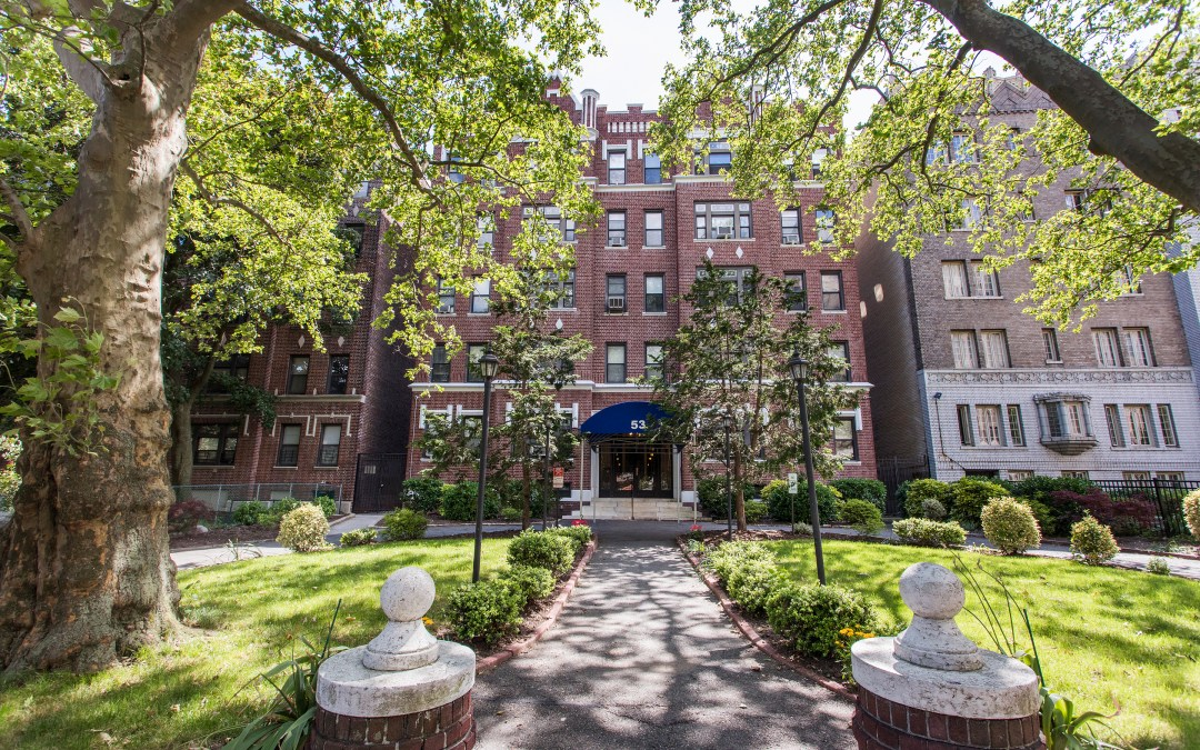 53 Duncan Ave #6|Jersey City
