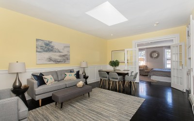913 Willow Ave #4B | Hoboken