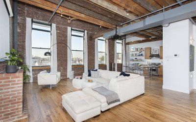126 Webster Avenue #4F | Jersey City