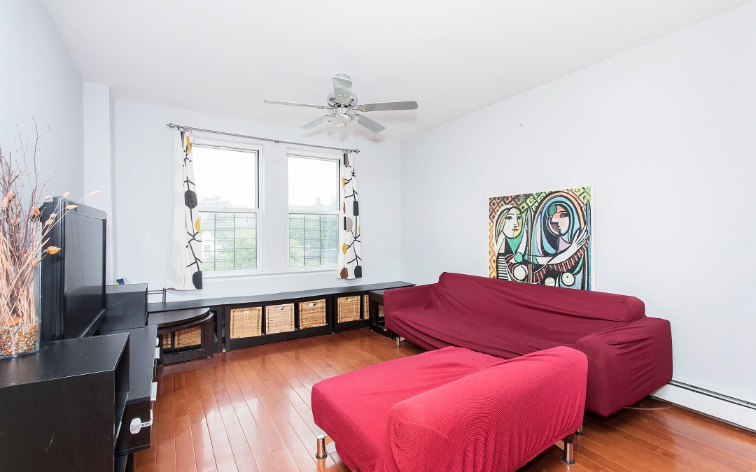 2787 Kennedy Blvd #401 | Jersey City