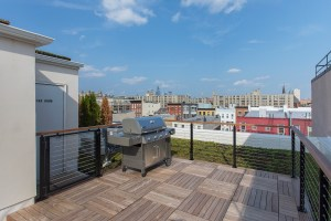 Hoboken Real Estate, Hoboken Condo for Sale