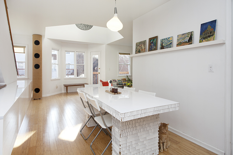 384 Monmouth St Upper B | Jersey City