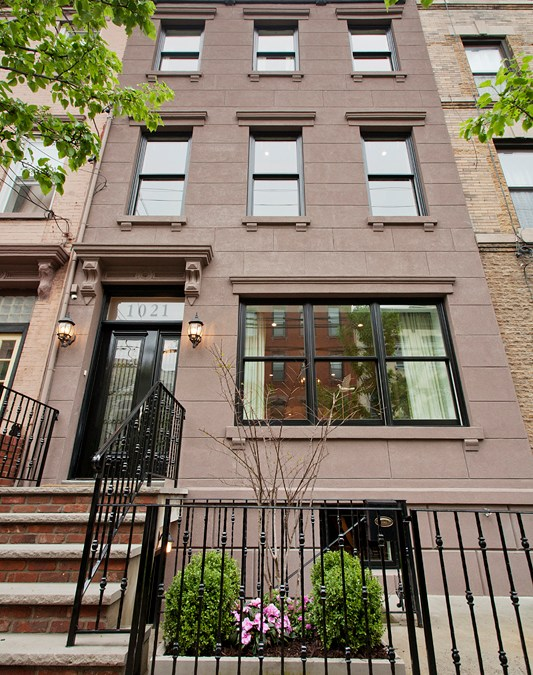 1021 Willow Avenue | Hoboken