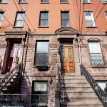Hoboken Real Estate Hoboken Brownstone for Sale at 1118 Bloomfield Street Hoboken