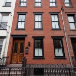 Hoboken Brownstones for Sale