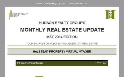 Hudson Realty Group Update – May 2014 Edition  |  Hoboken and Jersey City Real Estate