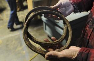 Original masst hoops