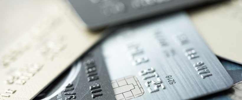 Flexible Income Protection to Cover Credit Card Payments
