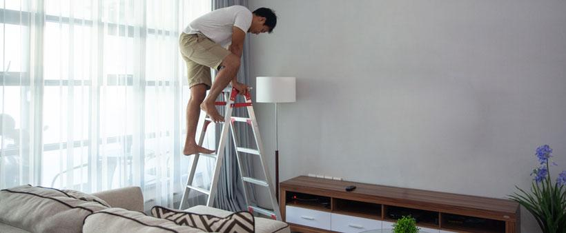 Tips to Prevent Accidental Injuries in Your Home
