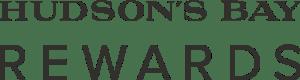 Hudson's Bay Rewards Logo