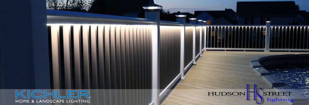 5 ways led outdoor lighting will