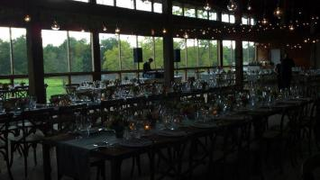 Grasmere Barns Wedding September 15, 2012