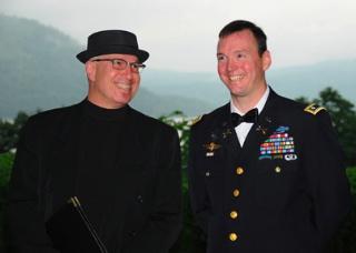 Military Weddings