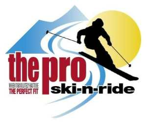 The Pro Ski-n-Ride