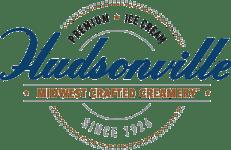 Hudsonville Ice Cream and Creamery Company Logo
