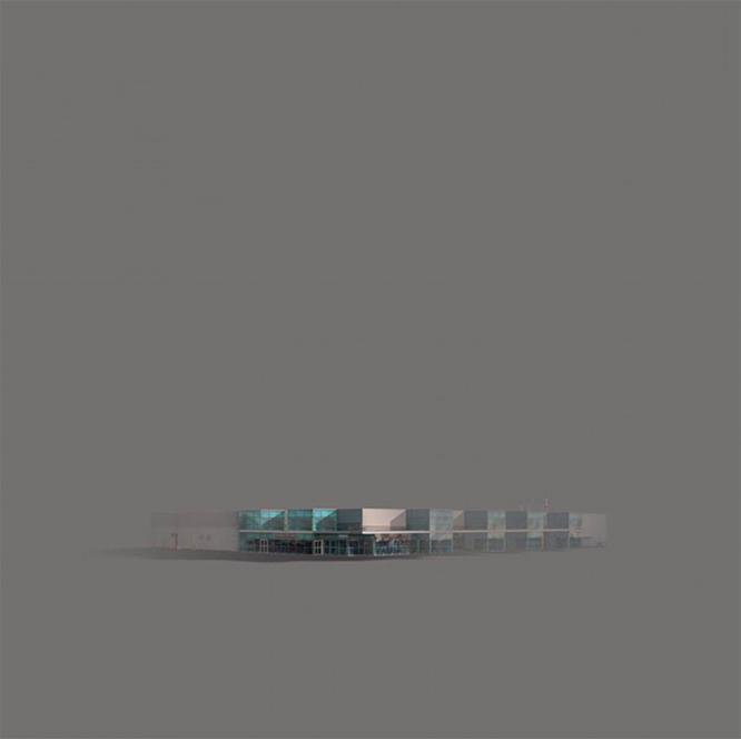 Thibault Brunet - Typologie du Virtuel