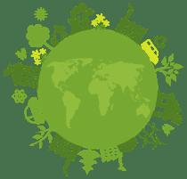 Nachhaltige Vorsorge