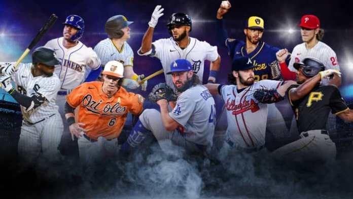 Así quedaron los cruces de los play off de la MLB 2020