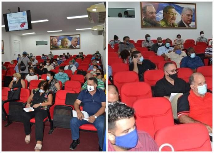 Coronavirus en Cuba 31 nuevos contagiados y casi 1.800 pacientes ingresados