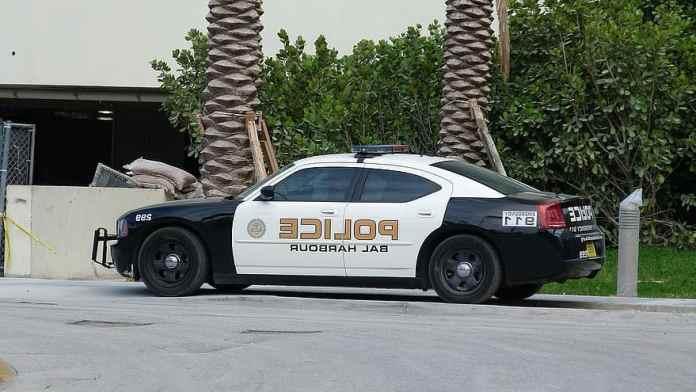 Policía en Florida