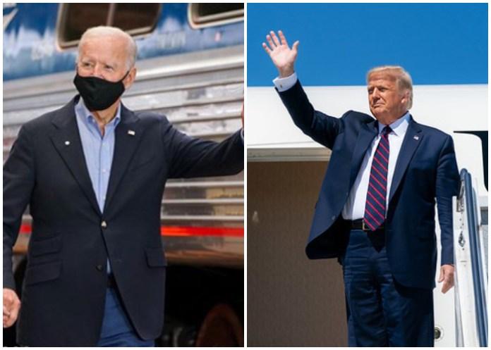 Candidatos a la presidencia refuerzan campaña en la Florida