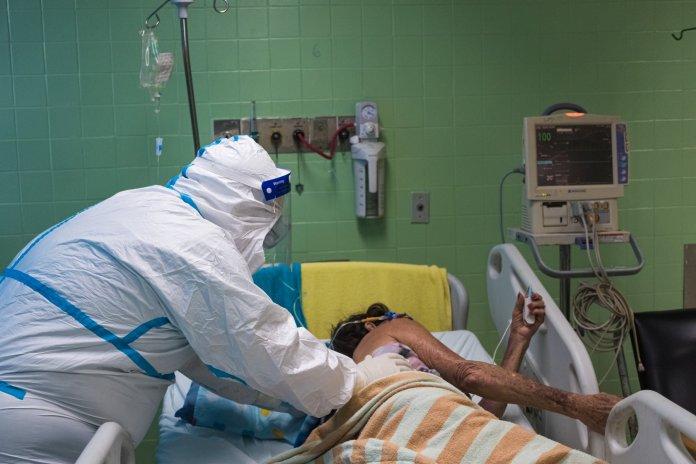 Con 18 casos de coronavirus en Cuba, la pandemia se concentra en la Habana y Ciego de Ávila