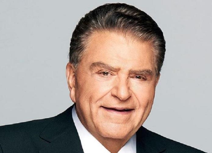 Don Francisco del programa de Sábado Gigante pone ne venta su mansión en Miami