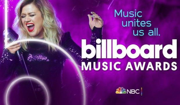 Ganadores de los Billboard Music Awards 2020