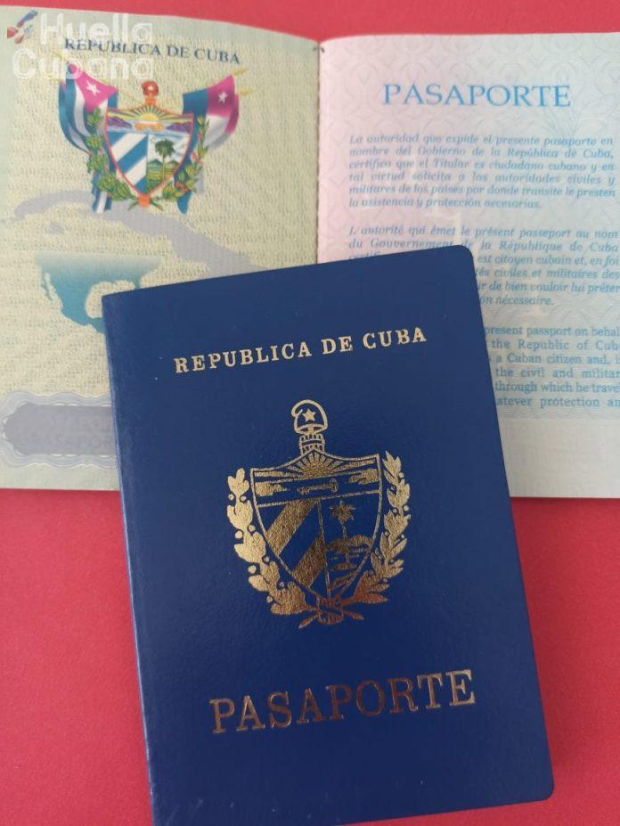 Suspende Cuba pago para las prórrogas de estancia a todos los cubanos varados en el extranjero