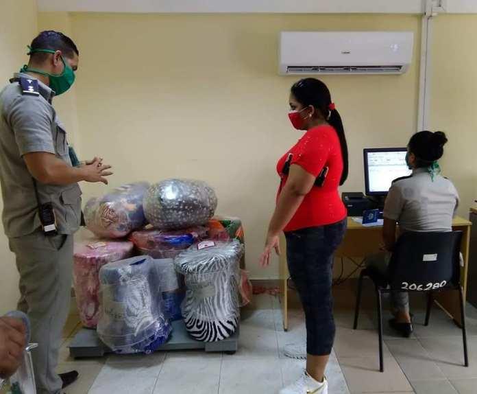 Aduana Cubana aclara el equipaje de mano que puede entrar a la Isla