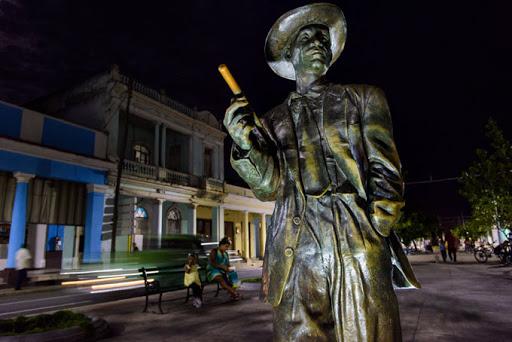 Cuba Se van los jóvenes y se quedan los viejos