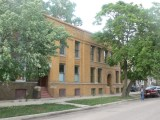 Waller apartments