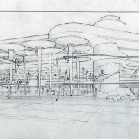 1936-39 · Johnson Wax Headquarters