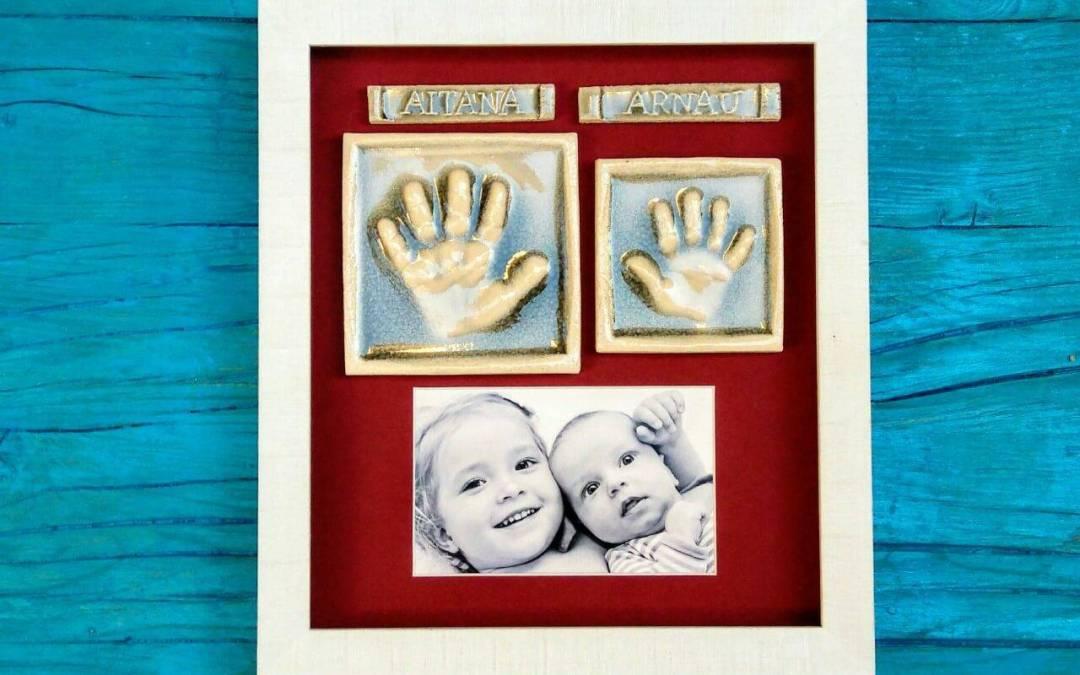1ec836c2b75 Regalos originales para bebés en Bilbao y Vitoria