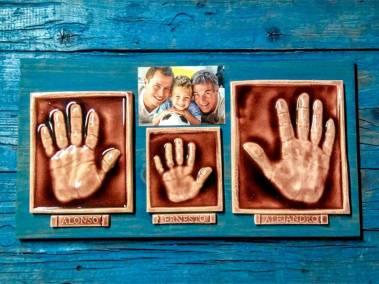 huellas-padre-hijo-abuelo-ceramica