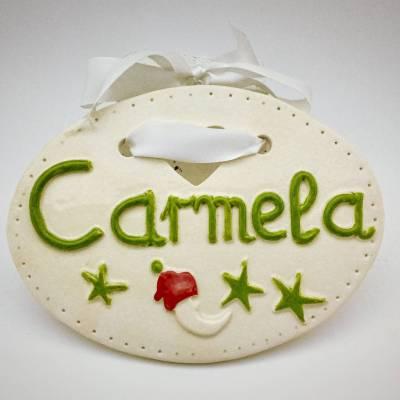 nombres bebe ceramica