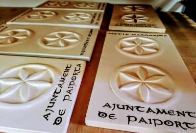 piezas cerámicas personalizadas