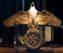 Ave Insignia del Régimen Nacionalista Alemán.